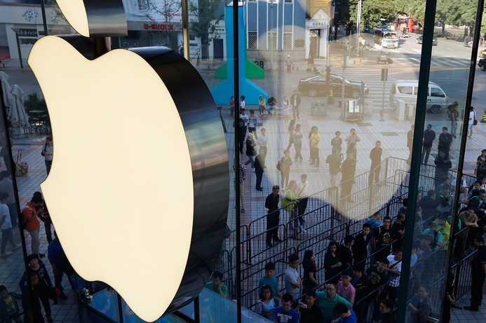 Apple's wearable could hit shelves in October