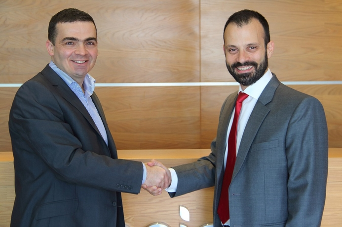 Logicom signs VAD deal with CommVault