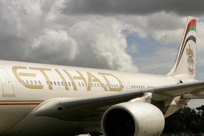 Etihad joins Google Flight Search service