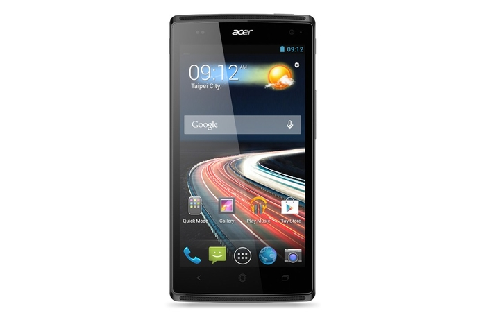 Acer launches Liquid Z5 smartphone