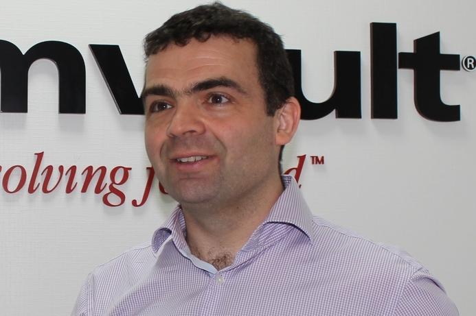 CommVault readies new partner portal