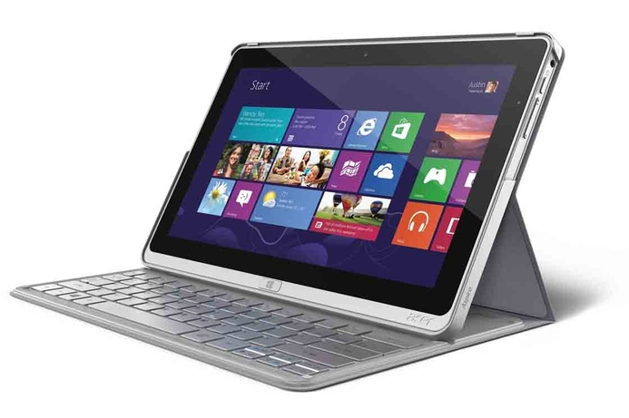Acer unleashes Ultrabook hybrid