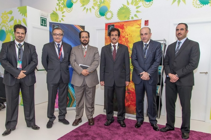 A big week for Zain Group at MWC