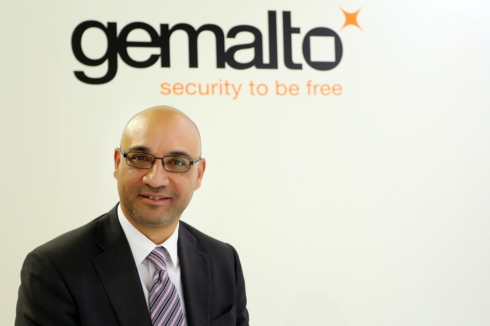 Gemalto aims for faster immigration control