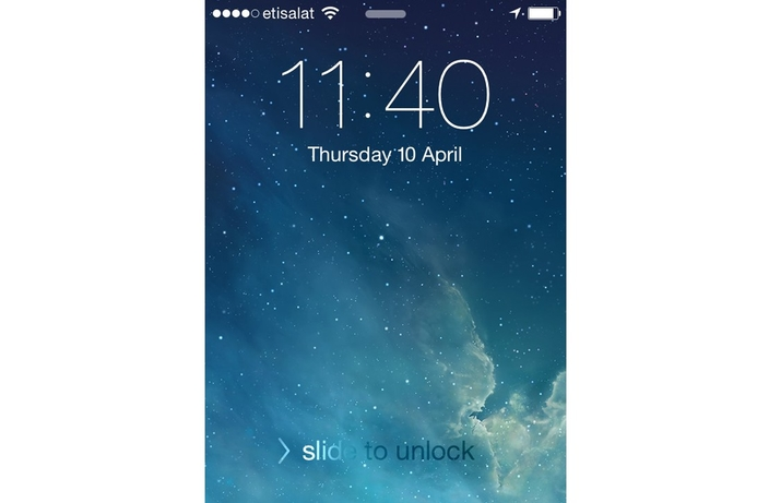 Creator of iPhone 'slide to unlock' feature to leave Apple