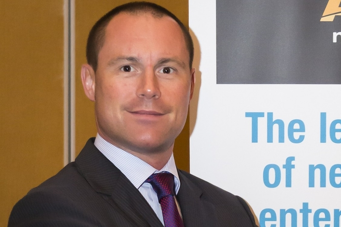 Aruba gets new business development manager
