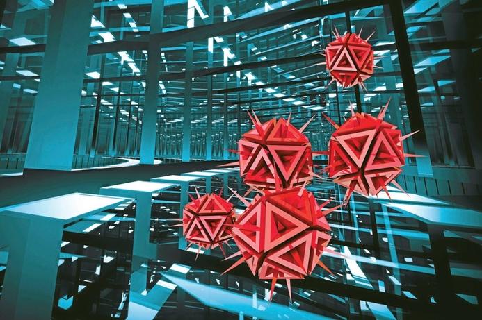 UAE Government leapfrogs Europe in Cybersecurity preparedness