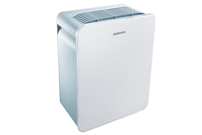 Samsung releases new air purifier in the UAE
