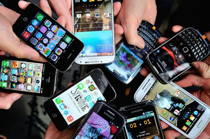 Chinese vendors eat further into global smartphone market