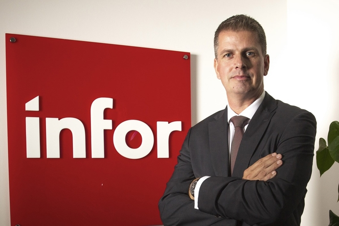 Infor appoints new regional director for Middle East