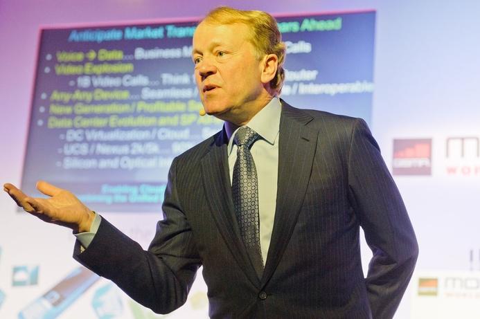 Cisco CEO warns Obama on surveillance