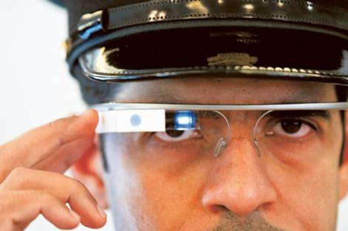 Google halts Glass production