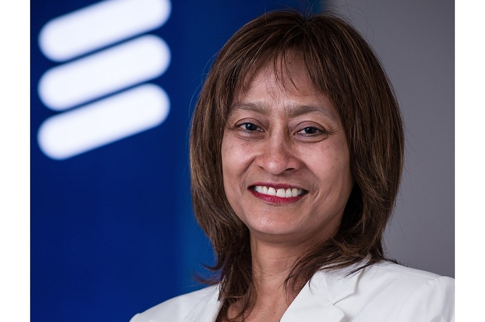 Ericsson pushes Networked Society vision at ITU Telecoms World 2014