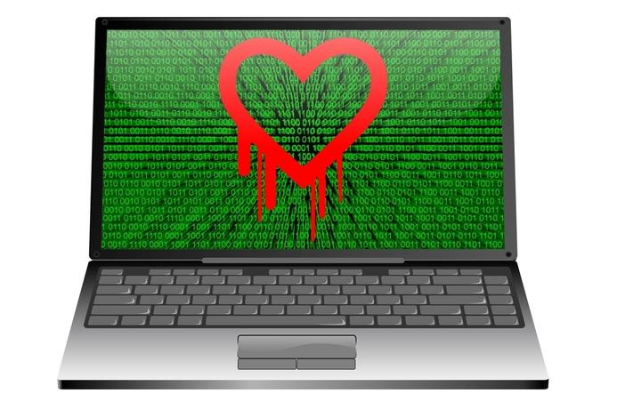 Hospital hack said to be Heartbleed