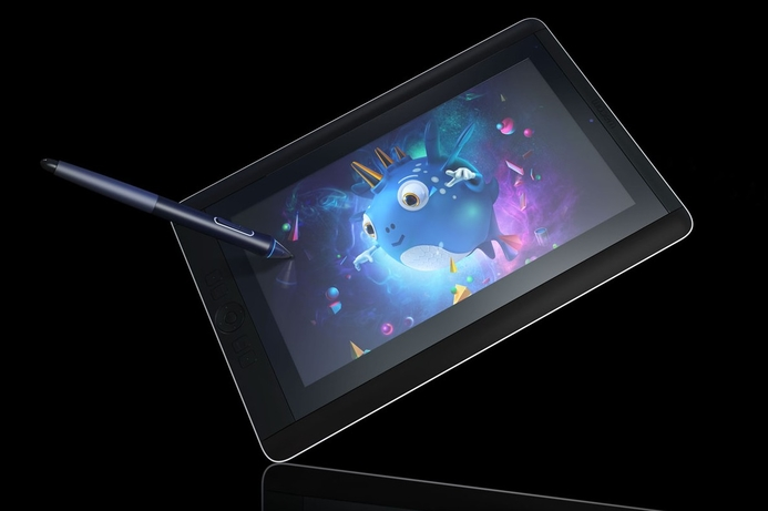 Wacom launches cloud services