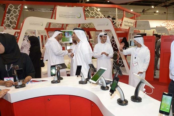 DEWA to showcase smart initiatives at GITEX 2014