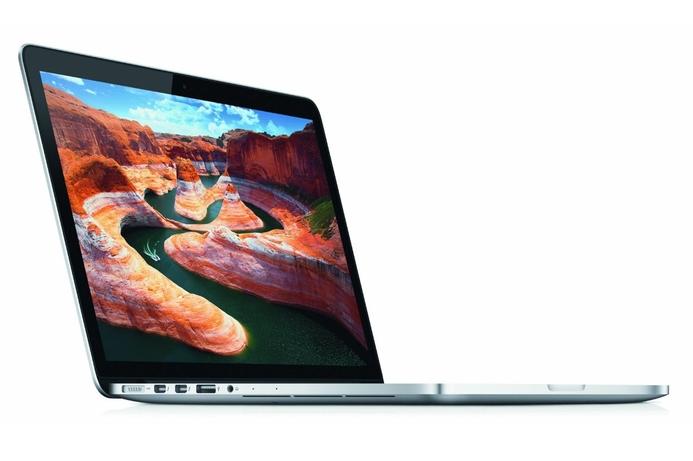 Apple's MacBook Pros get performance boost, price cut