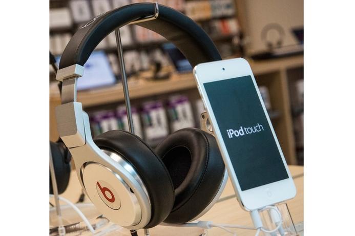 Apple to cut 200 jobs at Beats