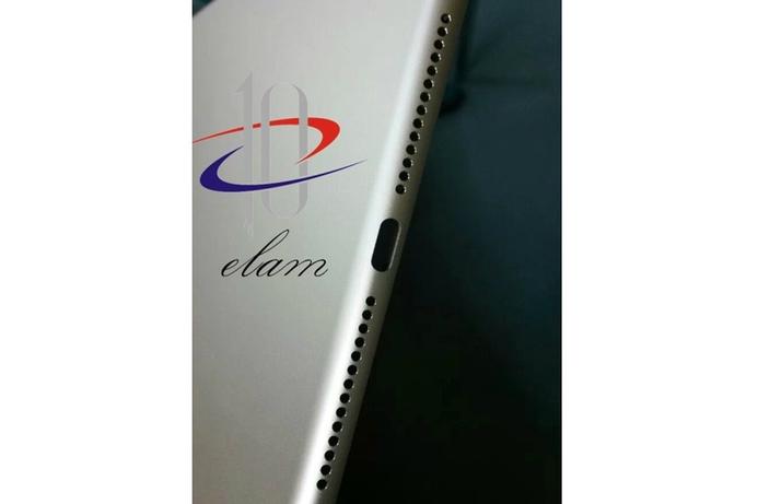 Apple iPad Air 2 images leaked