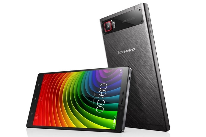Lenovo launches next generation of flagship smartphones