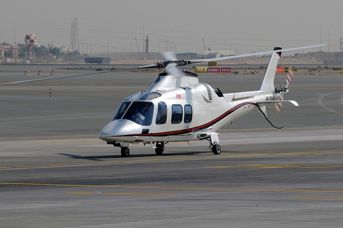 Falcon Aviation Services selects Ramco solutions