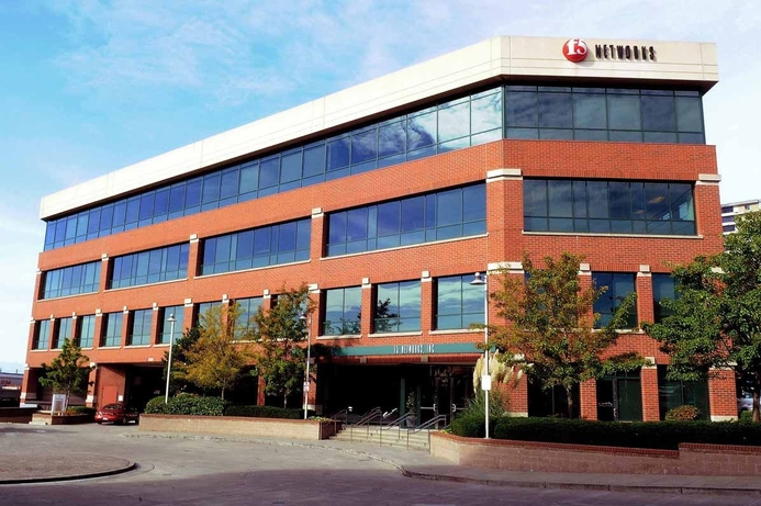 F5, VMware team on software-defined data centre tech