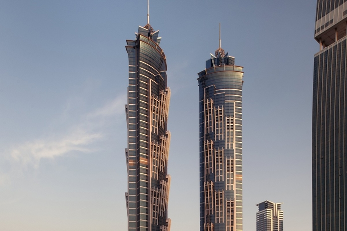 Dubai's JW Marriott Marquis launches mobile check-in