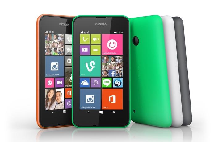 Microsoft announces Lumia 530 is available in UAE