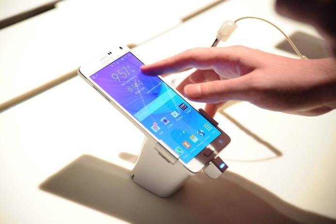 New Galaxy Note 'won't address Samsung's challenge'