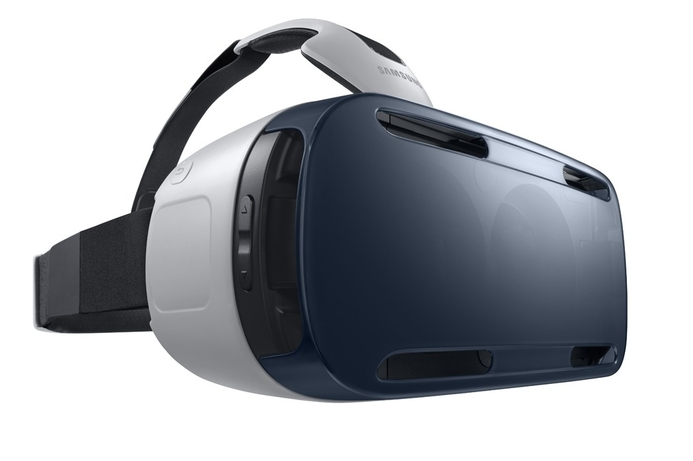 Samsung joins with Facebook's Oculus on VR headsets