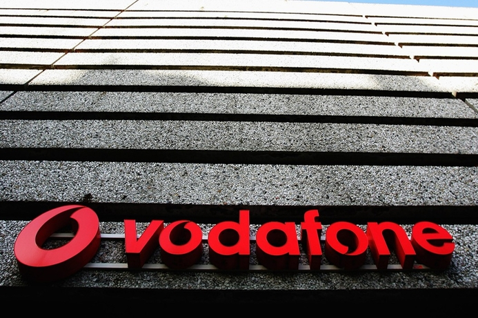 Vodafone announces $1.3bn investment in Egypt