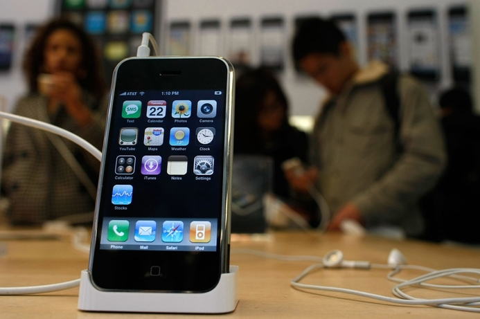 Vodafone Qatar selling 'limited number' of 3G iPhones