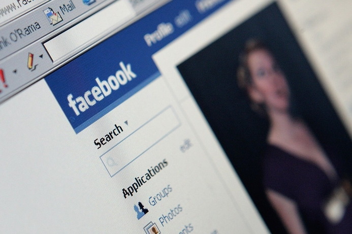 MENA region accounts for 2.5% of Facebook users
