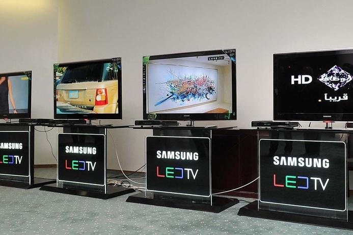 E-Vision brings high-definition TV to UAE