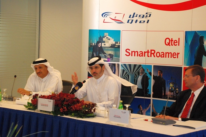 Qtel provides help for countries in turmoil