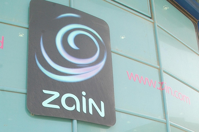 Zain in early talks on Africa ops stake sale