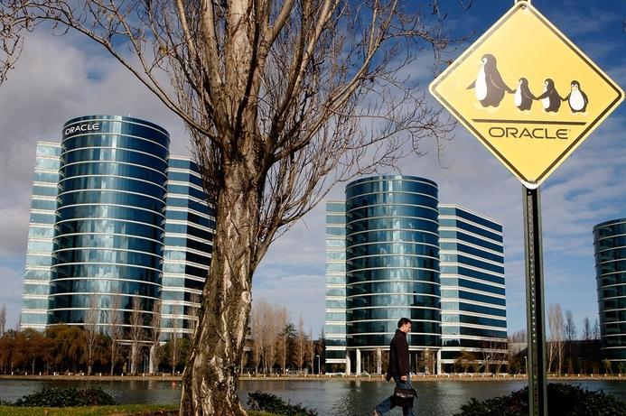 Jury awards $1.3b in Oracle vs SAP case