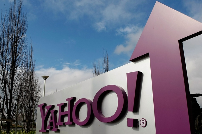 Yahoo ads corrupted, colossal exploit download detected