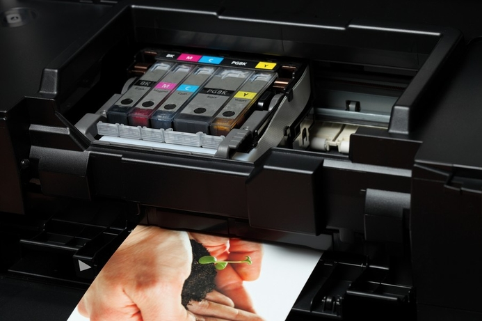 Printer OEMs squeezed by third party rivals