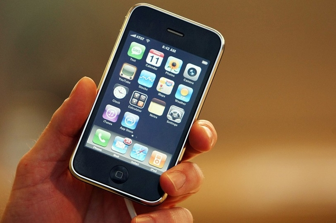 Apple's iPhone 5 could give US GDP significant boost