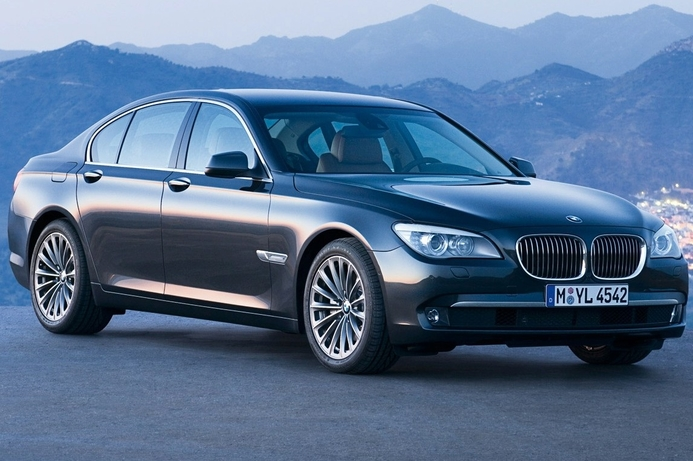 Flaws in BMW systems allow hackers to take control