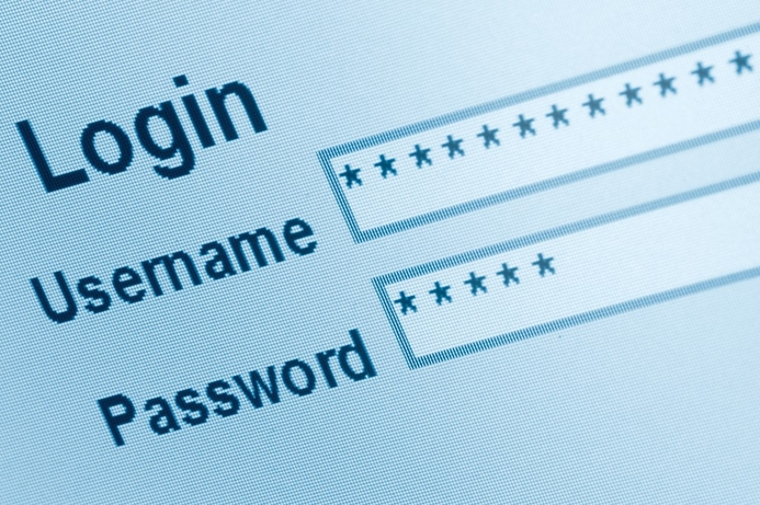 Exposed! The passwords leaked in phishing scam