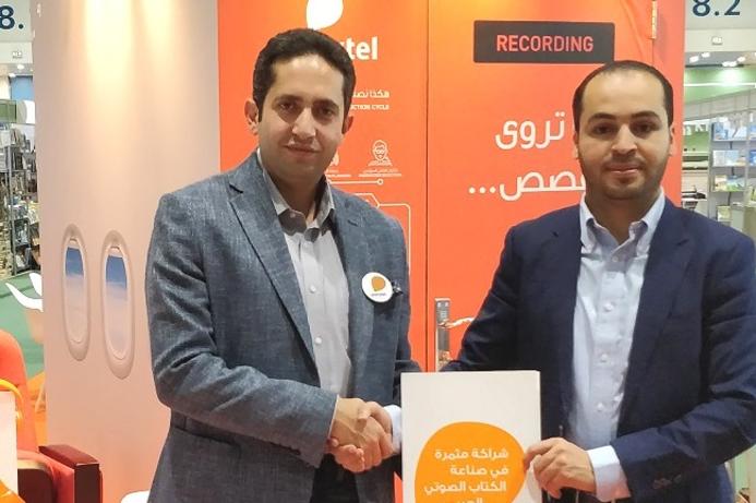Storytel audiobook streaming service partners with Jamalon