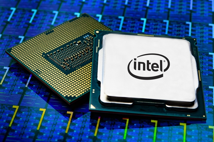 Intel launches new high end gaming processor
