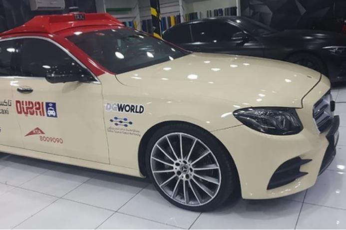 Dubai set to unveil first autonomous taxi at GITEX 2018