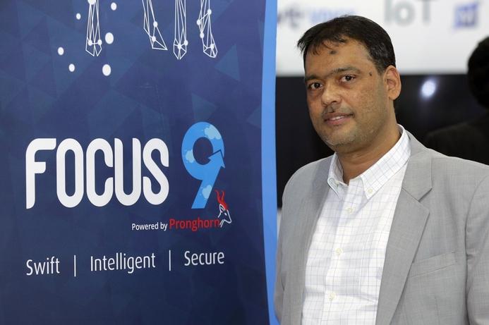Focus brings Focus 9 into the spotlight at GITEX