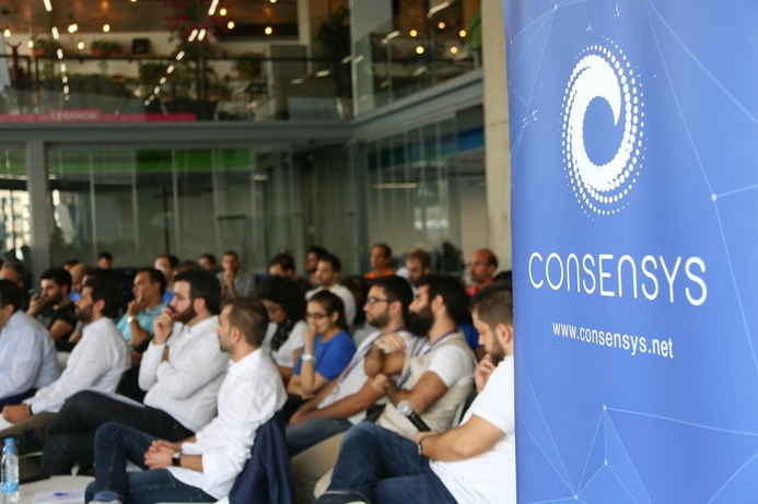 ConsenSys holds first blockchain bootcamp in Lebanon