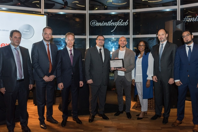 SAP presents Quality Awards to leading customers