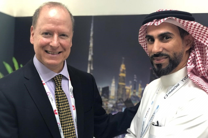 Jawraa to bring Vizsafe's crowdsourced public safety system to the GCC