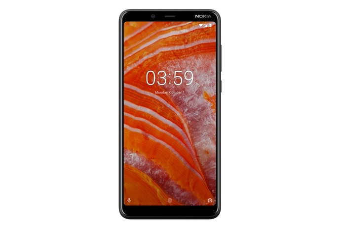 HMD Global announces Nokia 3.1 Plus phone